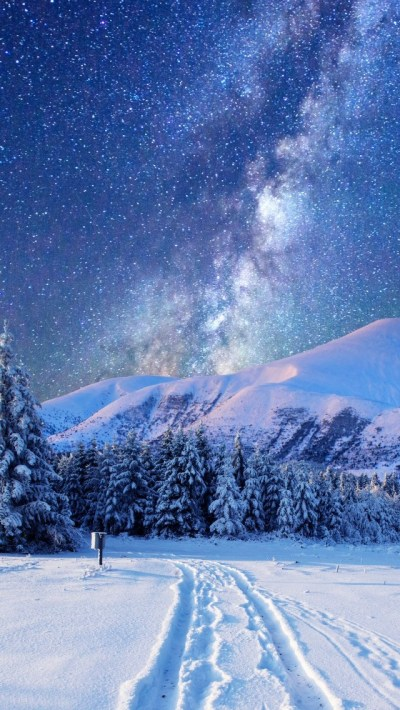 Winter HD Wallpapers for iPhone SE | Wallpapers.Pictures