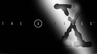 The X Files HD Wallpapers for desktop download
