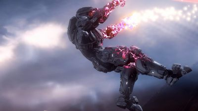 Halo 5 HD Wallpapers for desktop download