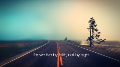 Have Faith! | Christian Wallpapers