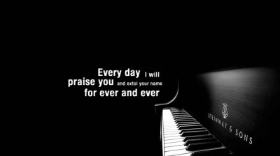Every Day! | Christian Wallpapers