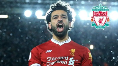 HD Liverpool Mohamed Salah Backgrounds | 2019 Cute Wallpapers
