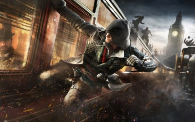 Assassin's Creed: Syndicate HD wallpapers free download