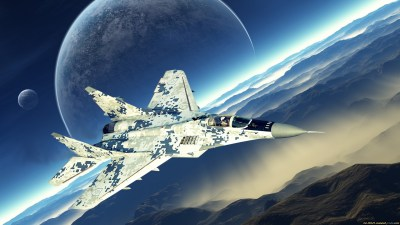 Mig 29 HD Wallpapers free download