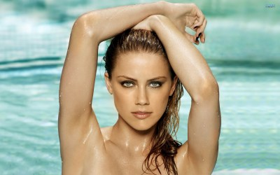 Amber Heard Wallpapers High Resolution and Quality Download