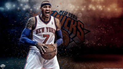 Carmelo Anthony Wallpapers High Resolution and Quality Download