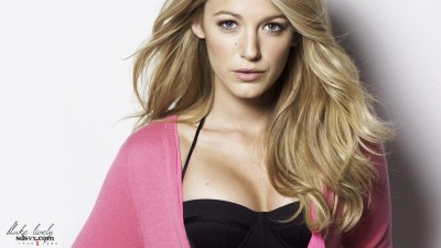 Blake Lively Wallpapers High Resolution and Quality Download