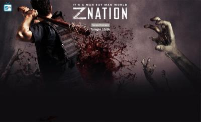 Z Nation HD Wallpapers
