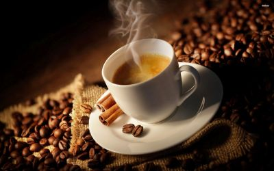 Coffee Beans HD Wallpapers
