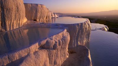 Pamukkale HD Wallpapers