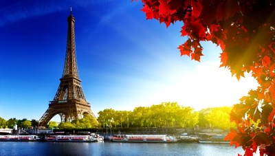 Paris HD Wallpapers