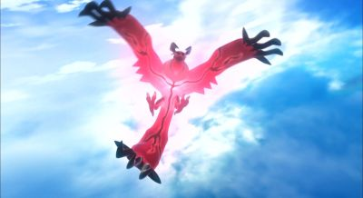 Yveltal HD Wallpapers