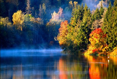 Autumn HD Wallpapers
