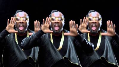 Wiil.I.Am HD Wallpapers