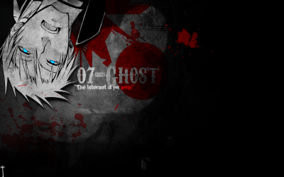 07-Ghost Wallpapers Backgrounds