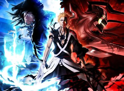 Bleach Wallpapers Backgrounds