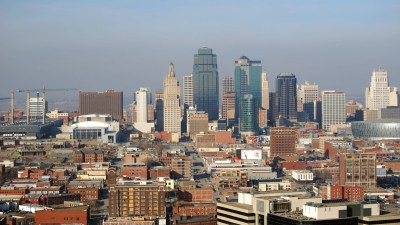 Kansas City Wallpapers (59+ pictures)