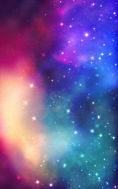Space Stars Wallpaper (71+ pictures)