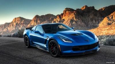 Corvette Stingray 2018 Wallpaper HD (72+ pictures)