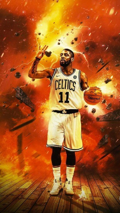Kyrie Irving Wallpapers (81+ pictures)