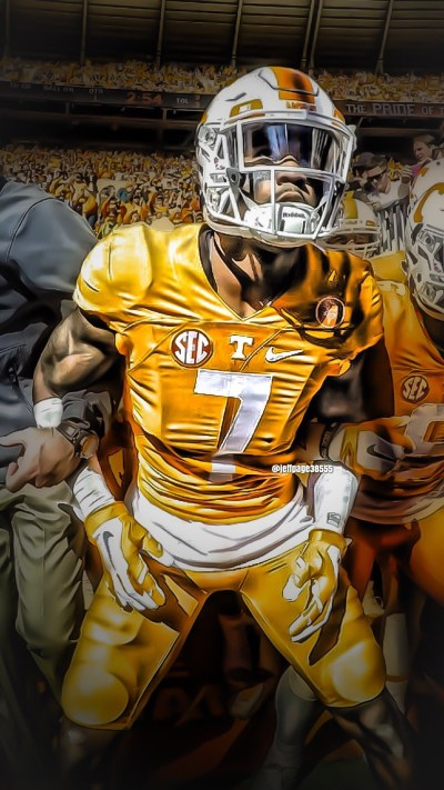 Tennessee Volunteers Wallpapers (57+ pictures)