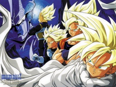 Gohan Wallpapers | High Definition Wallpapers|Cool Nature Wallpapers