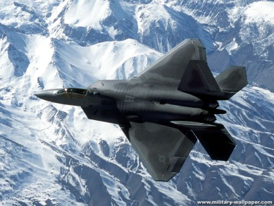 F-22 Raptor Military Jet Fighter Wallpaper | High Definition Wallpapers|Cool Nature Wallpapers