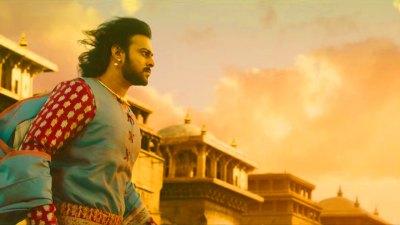 Bahubali 2 background 5