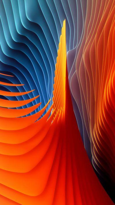 Wallpaper MacBook Pro, iPhone wallpaper, 4k, 5k, live wallpaper, 3D, Apple, Abstract #12338