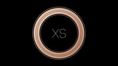 Wallpaper iPhone XS, 4K, OS #20237