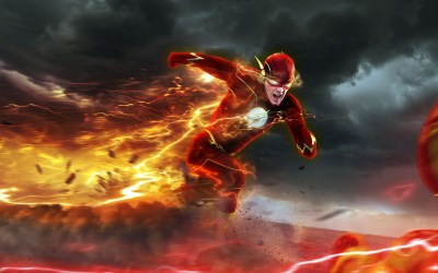 32+ Barry Allen the Flash wallpapers HD free Download