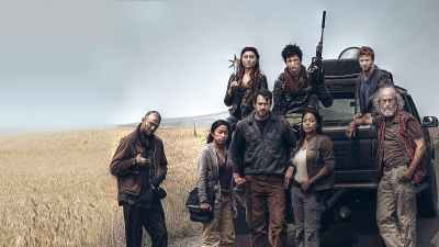 8+ Z Nation TV series wallpapers HD Download