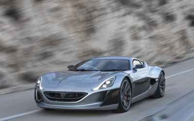 Rimac Concept One 2016 Wallpapers HD Design, Interior, Sport Car