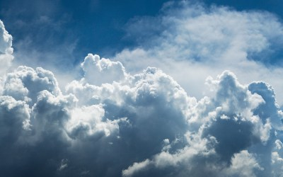 Blue clouds wallpapers | Blue clouds stock photos