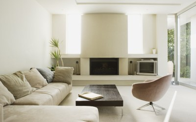 Clean and Modern Living Room wallpapers   Clean and Modern Living Room stock photos