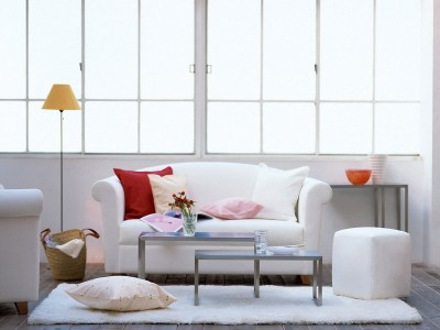 Modern Living Room wallpapers | Modern Living Room stock photos