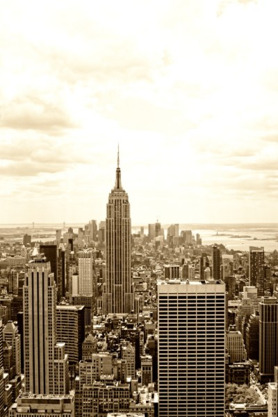 640x960 New York Iphone 4 wallpaper