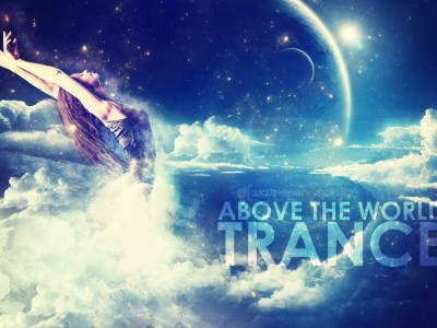1280x960 Trance Above The World desktop PC and Mac wallpaper