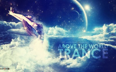 1440x900 Trance Above The World desktop PC and Mac wallpaper