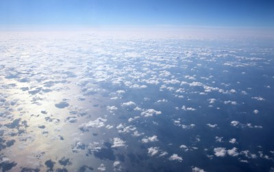 Clouds From Above wallpapers | Clouds From Above stock photos