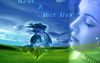 Have a nice day wallpapers | Have a nice day stock photos