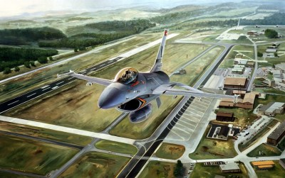 F-16 Fighting Falcon wallpapers | F-16 Fighting Falcon stock photos