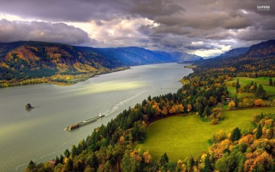 Columbia River America wallpapers | Columbia River America stock photos