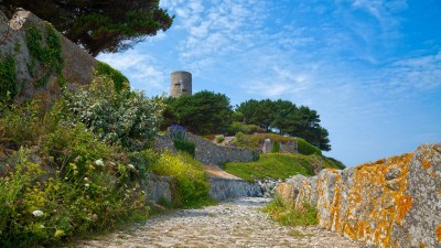 Lovely Guernsey British Isles wallpapers | Lovely Guernsey British Isles stock photos