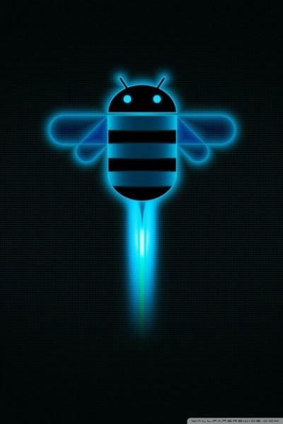 Android Honeycomb 4K HD Desktop Wallpaper for 4K Ultra HD TV • Tablet • Smartphone • Mobile Devices