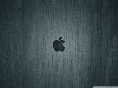 Apple Logo 4K HD Desktop Wallpaper for 4K Ultra HD TV • Wide & Ultra Widescreen Displays ...