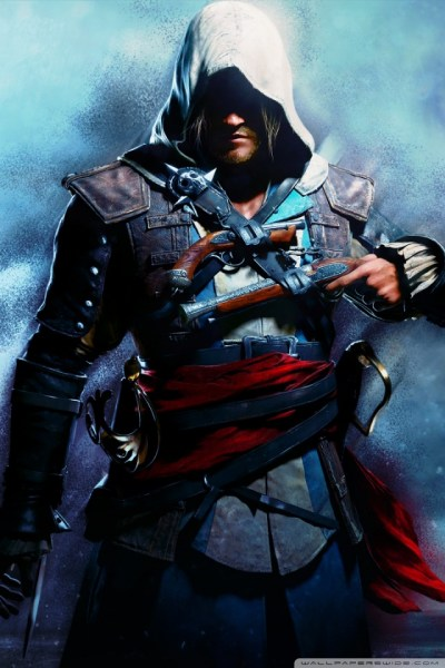 Assassin Creed IV Black Flag Wallpaper 4K HD Desktop Wallpaper for 4K Ultra HD TV • Wide & Ultra ...