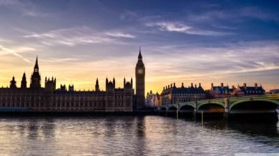 London, UK 4K HD Desktop Wallpaper for 4K Ultra HD TV • Dual Monitor Desktops • Tablet ...