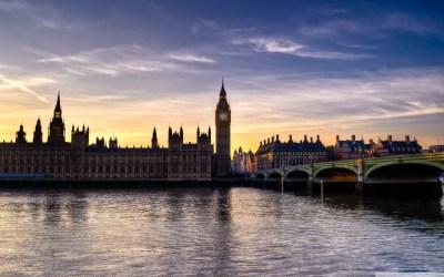 London, UK 4K HD Desktop Wallpaper for 4K Ultra HD TV ...