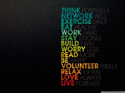 Motivational 4K HD Desktop Wallpaper for 4K Ultra HD TV • Tablet • Smartphone • Mobile Devices